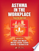 Asthma in the Workplace  Fourth Edition