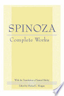 Spinoza  The Complete Works