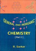 General   Inorganic Chemistry