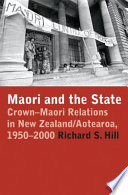 Maori and the State