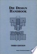 Die Design Handbook