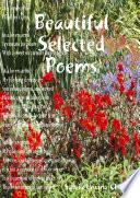 Beautiful Selected Poems