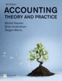 Accounting Theory and Practice