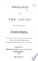 Thoughts on the Causes of the present Commercial Failures  By William Roscoe