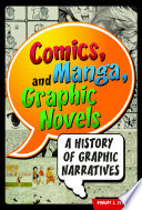 Comics, Manga, and Graphic Novels