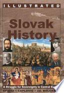 Illustrated Slovak History