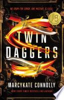 Twin Daggers Book PDF
