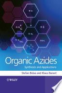 Organic Azides