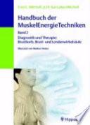 Handbuch der MuskelEnergieTechniken