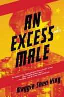 download ebook an excess male pdf epub