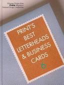 Print's Best Letterheads & Business Cards 6