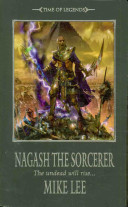 Nagash The Sorcerer
