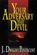 Your Adversary, the Devil