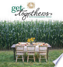 Get Togethers with Gooseberry Patch Cookbook