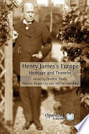 Henry James S Europe