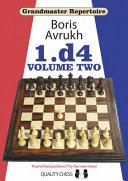 1.d4 Pdf/ePub eBook