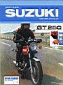 Servicing Suzuki motor cycles GT 125