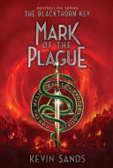 Mark of the Plague Book Cover