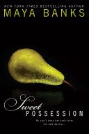 Sweet Possession book