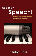 Let s Play Speech