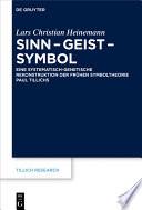 Sinn - Geist - Symbol