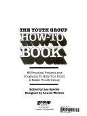 The Youth group how-to book