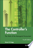 The Controller s Function