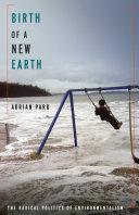 Book Birth of a New Earth