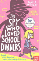 The Spy Who Loved School Dinners Baby Aliens Got My Teacher