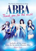Abba Mamma Mia The Movie Thank You For The