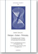 Dialogue   culture   philosophy