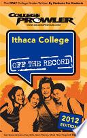 Ithaca College 2012