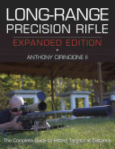 Long Range Precision Rifle  Expanded Edition