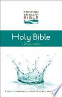 Ceb Common English Bible Catholic Edition Ebook Epub
