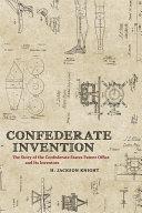 Confederate Invention
