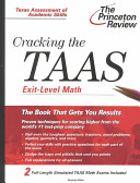 Cracking the TAAS
