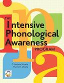 The Intensive Phonological Awareness  IPA  Program
