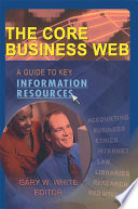 The Core Business Web book