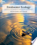 Freshwater Ecology
