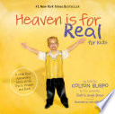 download ebook heaven is for real for kids pdf epub