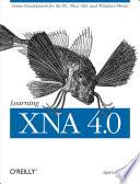 Learning XNA 4 0