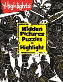 Highlights Tm Hidden Pictures