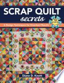 Scrap Quilt Secrets