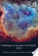 Challenges For Europe In The World 2030