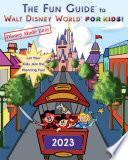 Disney Made Easy For Kids Walt Disney World Resort