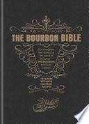 Book The Bourbon Bible