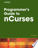 Programmer s Guide to NCurses