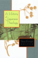 A History of Japanese Theology Japanese Theology Written By Japanese