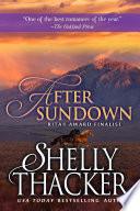After Sundown A Sexy Western Romance