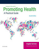 Promoting Health A Practical Guide